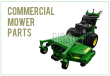 Commercial Mower Parts