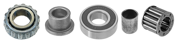 Bearings - Bushings