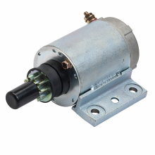 Oregon® 33-704 electric starter motor replaces Kohler