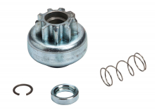 Oregon® 33-751 starter drive gear replaces Kohler