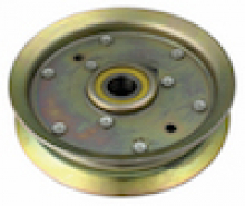 Oregon® 34-103 spindle belt pulley replaces John Deere