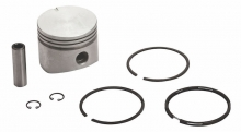 Oregon® 36-308 piston and rings replaces Briggd