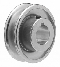 Oregon® 44-348 steel V-Belt drive pulley
