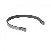 Oregon® 48-145 brake band replaces Scag / Snapper