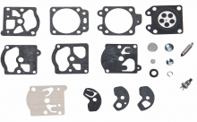 Oregon® 49-816 carb rebuild kit for Walbro