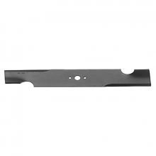 Oregon® 93-005 high lift style blade for Snapper or Bobcat