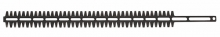 Oregon® 59-203 hedge trimmer blade set replaces Stihl