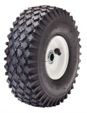 Oregon® 72-728 Wheel assembly replaces Snapper