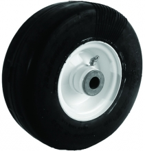 Oregon® 72-756 Flat Free Wheel Assembly for Walke Swisher