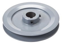 Oregon® 78-640 Cast Iron Spindle Pulley