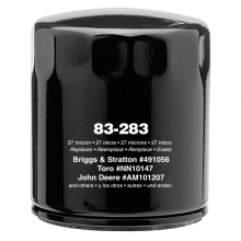 Oregon® 83-283 oil filter for Briggs & Stratton