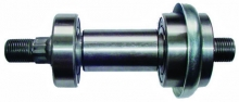 Oregon® 85-049 spindle shaft with bearings for MTD