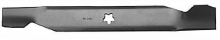 Oregon® 95-036 standard OEM blade with 5 point star replaces AYP models