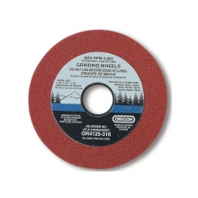 "Oregon® 4125-316A 3/16"" Grinding wheel 3/16"" thick, 4-1/8"" diameter, 7/8"" shaft hole"