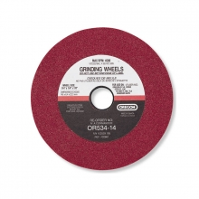 "Oregon® OR534-14A Grinding Wheel 1/4"" thick, 5-3/4"" diameter"
