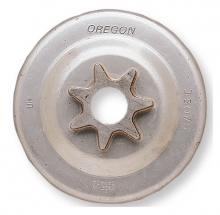 Oregon® Pro Spur® Sprockets 7 tooth