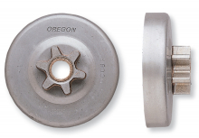 Oregon® 27999 Single Piece Spur Sprocket