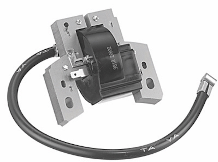 Briggs /& Stratton Replacement Ignition Coil 802574 Quantum Engine 5HP to 6.75HP