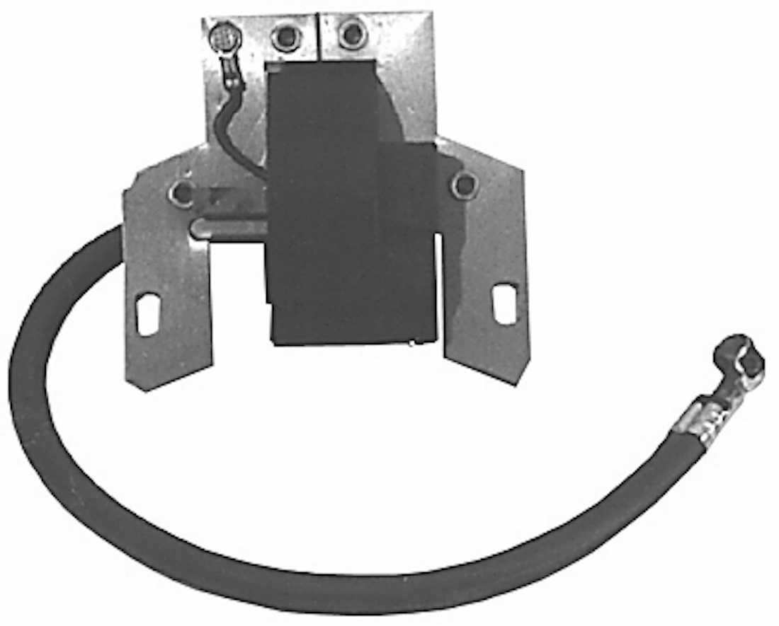 Briggs Stratton Parts Coils Ignition Small Engine Equipment 397358 Wiring Diagram Oregon 33 342 Coil Replaces
