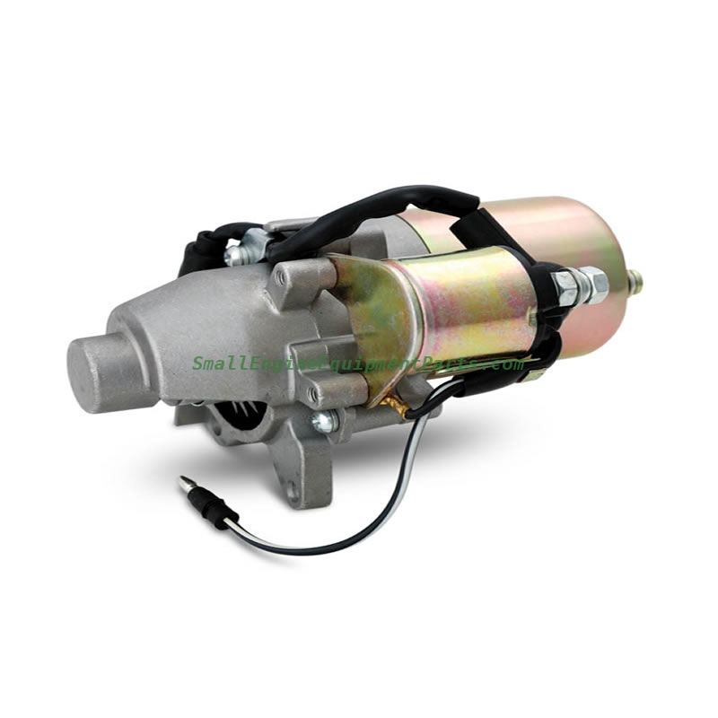 Small Engine Equipment Parts: Electric Starter
