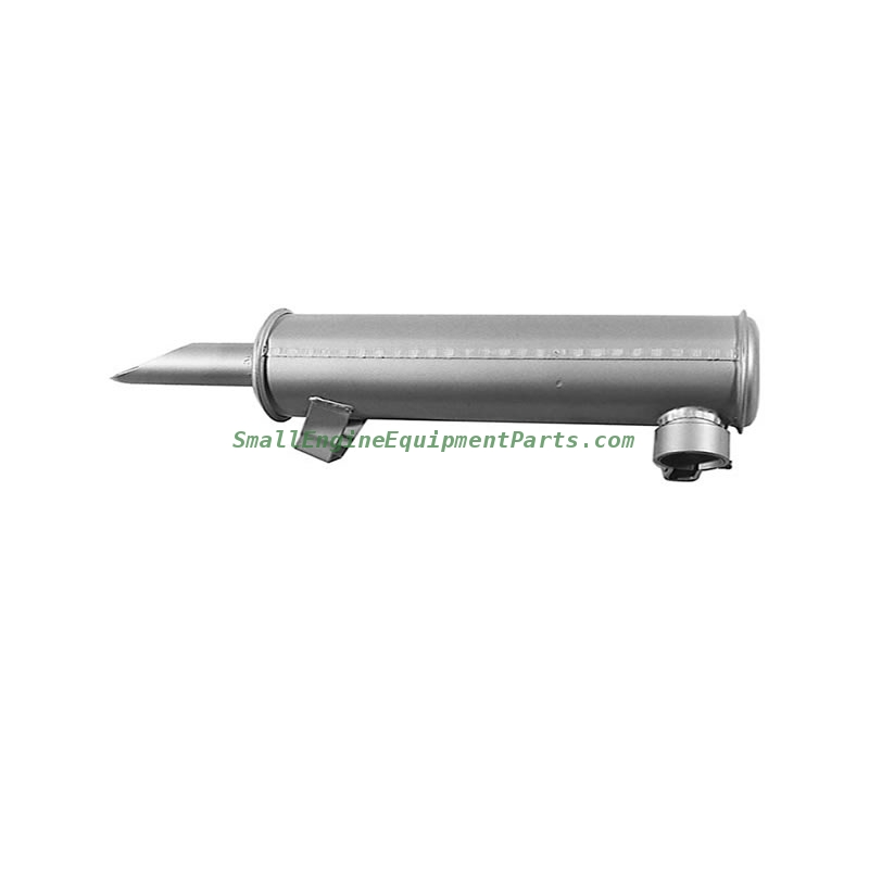 Small Engine Exhaust Parts : Small engine equipment parts muffler by
