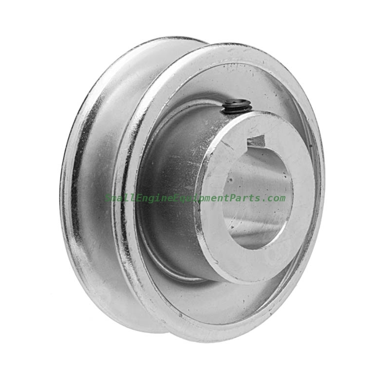 Small Engine Equipment Parts: Pulley - Drive
