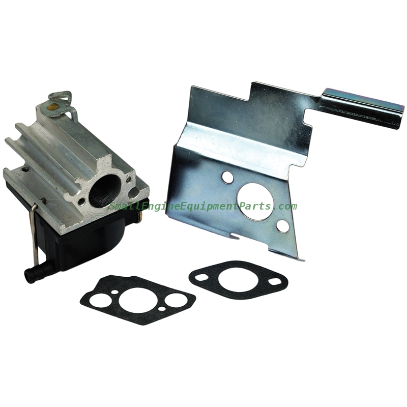 TECUMSEH Parts - Carb Assembly | Small Engine Equipment Parts