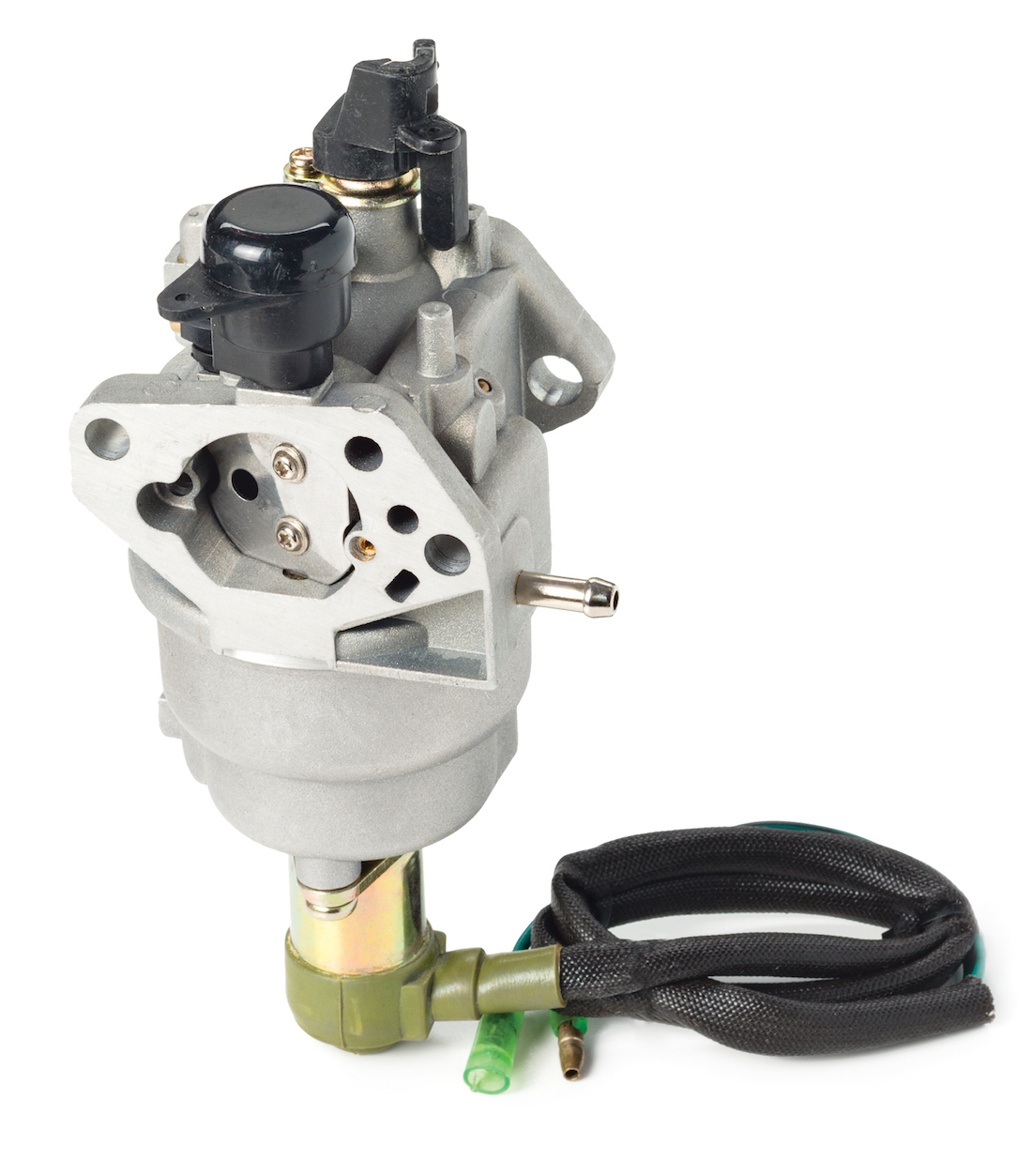 Small Engine Equipment Parts: Carb Assembly