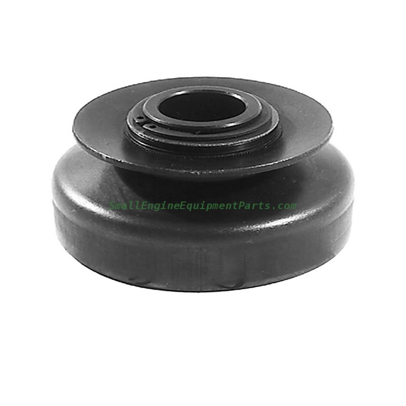 Small Engine Equipment Parts Clutch Pulley