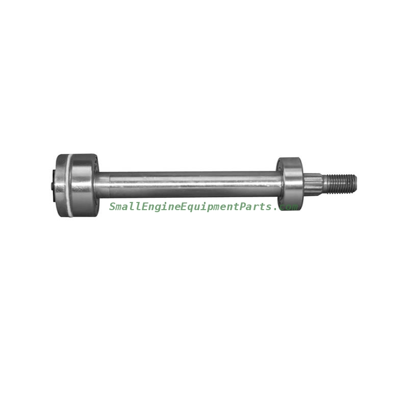For Oregon 82 340 Spindle Shaft : Sears parts spindle shafts small engine