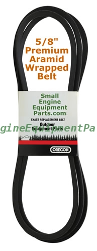Small Engine Equipment Parts: LESCO Parts - OEM Replacement Belts
