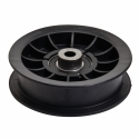 Oregon® 34-041 flat idler pulley for MTD