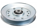 "Oregon® 34-107 ""V"" Idler Pulley replaces John Deere"