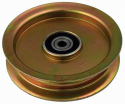 Oregon® 34-201 Flat Idler Pulley for Cub Cadet
