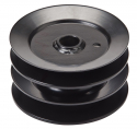 Oregon® 44-101 Double Spidle Pulley replaces MTD