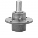 Oregon® 82-325 cast iron spindle assembly replaces Scag 46631