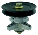 Oregon® 82-402 spindle assembly replaces Cub Cadet 918-04124A